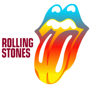 The artist The Rolling Stones on Manchester Music