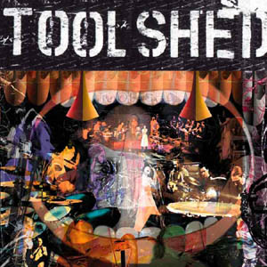 The artist Toolshed on Manchester Music